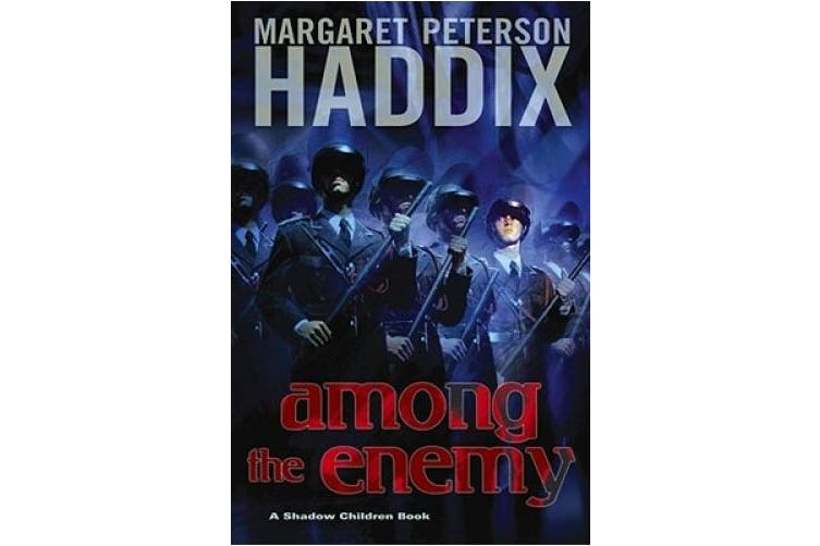 Among the Enemy (Shadow Children Books)
