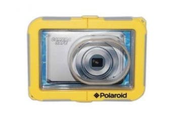Polaroid Dive-Rated Waterproof Camera Housing For The Fujifilm Finepix