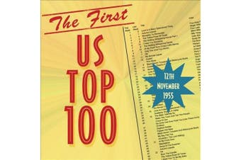 The First US Top 100: November 12th 1955 [Box]