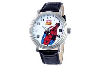 Marvel Men's Spider-Man Vintage Watch