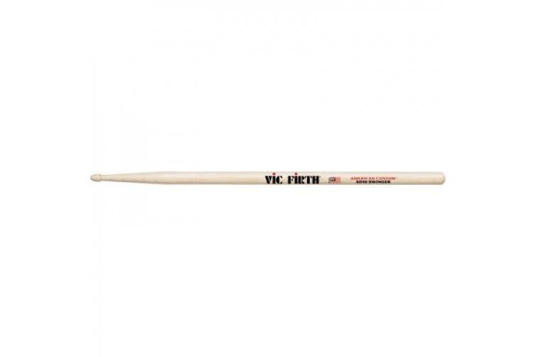 American Custom SD10 Swinger Maple Wood Tip Drumsticks