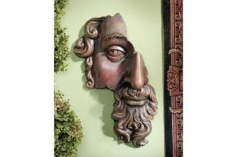 A Classical Fragment (17th Century) Wall Sculpture