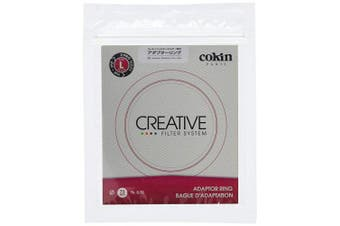 (72mm) - Cokin 72MM Z472 0.75 Z PRO Series Adapter
