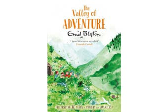 The Valley of Adventure (The Adventure Series)