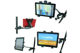 Music Microphone Stand Tablet PC Mount