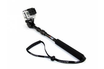 GoScope Extreme- GoPro HERO3 Telescoping Pole / Monopod [Pole Only]