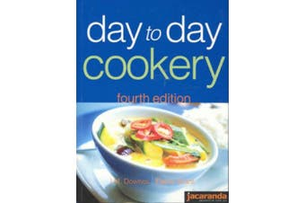 Day-to-Day Cookery