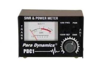 Astatic PDC1 100 Watt SWR Metre