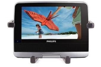 DURAGADGET Headrest Car mount holder for Philips PET range of portable DVD players