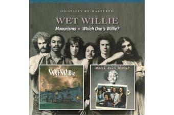 Manorisms/Which One's Willie? *