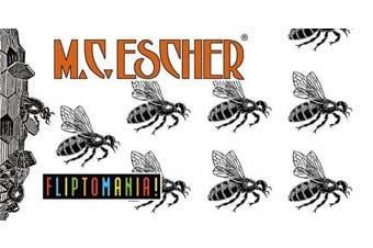 M.C. Escher Flipbook