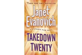 Takedown Twenty (Stephanie Plum Novels)