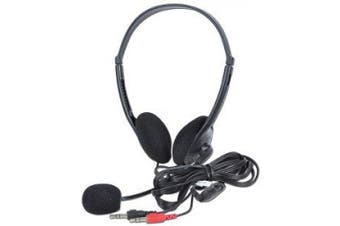(79130) - Over the Ear Gaming Headphones with mic- 79130