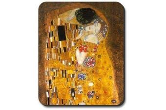 Klimt - The Kiss Mouse Pad