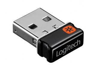 Logitech Unifying Receiver For Mouse And Keyboard