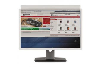 """Black-Out Privacy Filter for 21.5"""" Widescreen LCD Monitor"""