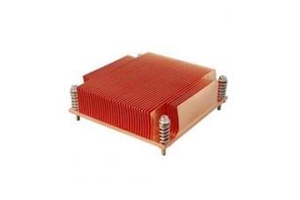 Copper Heatsink K129 for Intel Xeon3400 1U LGA1156 Lynnfield Retail