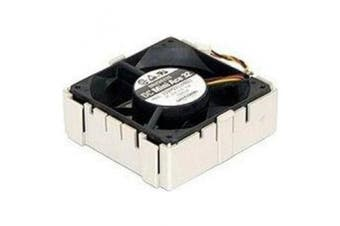 Supermicro 2U Passive CPU Heatsink Cooling for X9 UP/DP/MP Systems SNK-P0048PS