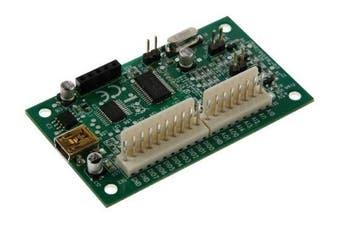 Velleman VM167 MINI USB INTERFACE BOARD