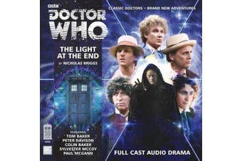 The Light at the End (Doctor Who) [Audio]