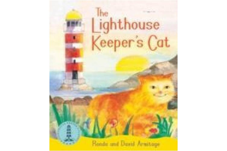 The Lighthouse Keeper's Cat (The Lighthouse Keeper)