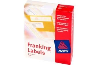 Franking Label