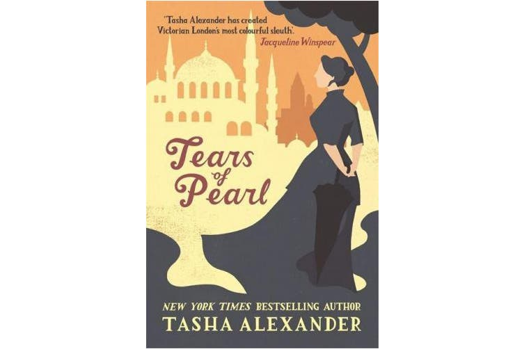 Tears of Pearl (Lady Emily Mysteries)