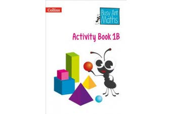 Year 1 Activity Book 1B (Busy Ant Maths) (Busy Ant Maths)