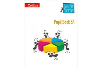Pupil Book 5A (Busy Ant Maths) (Busy Ant Maths)