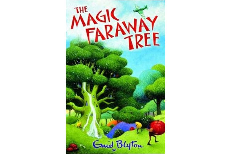 The Magic Faraway Tree (The Magic Faraway Tree)