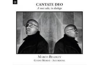 Cantate Deo (A due tenori)