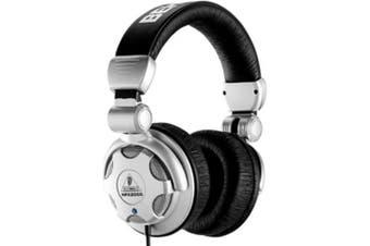(Slvr/Blk) - Behringer - High-Definition Dj Headphone
