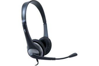 Cyber Acoustics Universal Stereo Headset