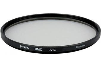 Hoya 62mm UV(C) Digital HMC Screw-in Filter