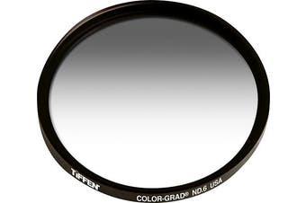 Tiffen - 82mm Colour-Grad Neutral-Density 0.6 Lens filter