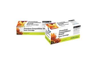 Premium Compatibles - Dell 330-2650 RR700 6K Black Toner CT