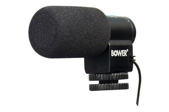 Bower - Electret Condenser Microphone