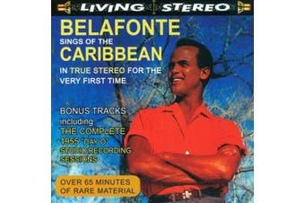 Sings Of The Caribbean In True Stereo