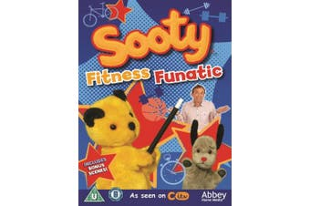 Sooty: Fitness Funatic [Region 2]