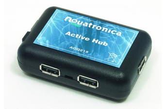 Aquatronica Active Hub, 6 BUS Outlets