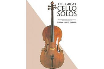 The Great Cello Solos