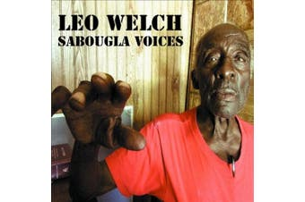 Sabougla Voices [Digipak]