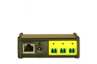Global Cache iTach, IP to Contact Closure (IP2CC)