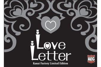 Love Letter: Kanai Edition