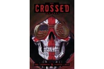 Crossed: Volume.8