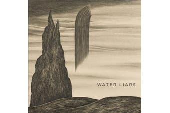 Water Liars [Digipak] *