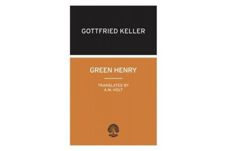 Green Henry (Calder Collection)