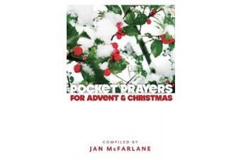 Pocket Prayers for Advent and Christmas (Pocket Prayers Series)