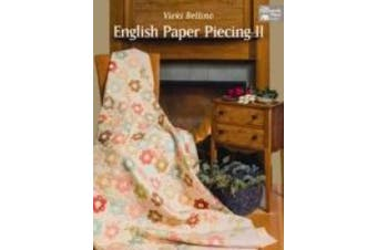 Martingale That Patchwork Place English Paper Piecing II