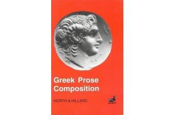 Greek Prose Composition (Greek Language)